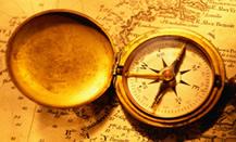 OND compass