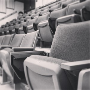 LectureChairs1